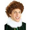 Buddy Elf Wig